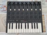 Keypad reloop