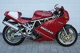 Ducati 900 SL - 1992