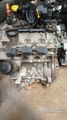 Motore vw/skoda/seat cc1.2 6v 50mila km [bmd]