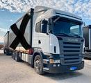 Scania R 420 3 assi