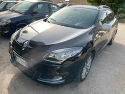 Renault Megane sportour Diesel 1.4