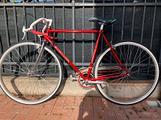 Bici vintage uomo LEARCO GUERRA eroica 28
