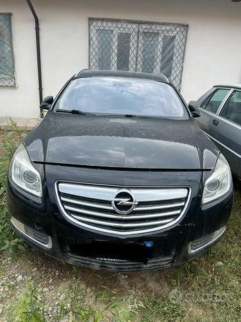 Opel Insigna x ricambi