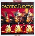 Osanna-L'uomo, ristampa 1976 Italia