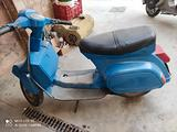 Piaggio Vespa 125 PK - 1987