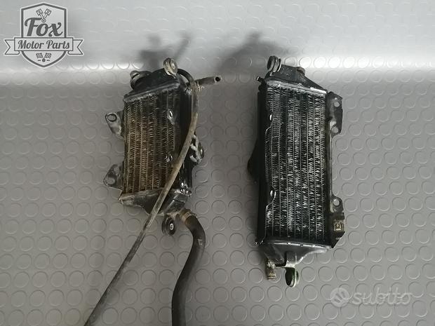 Radiatori kawasaki kx 1990 1991