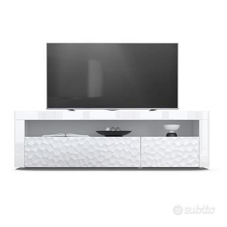 Giglio porta tv di design, mobile soggiorno portat