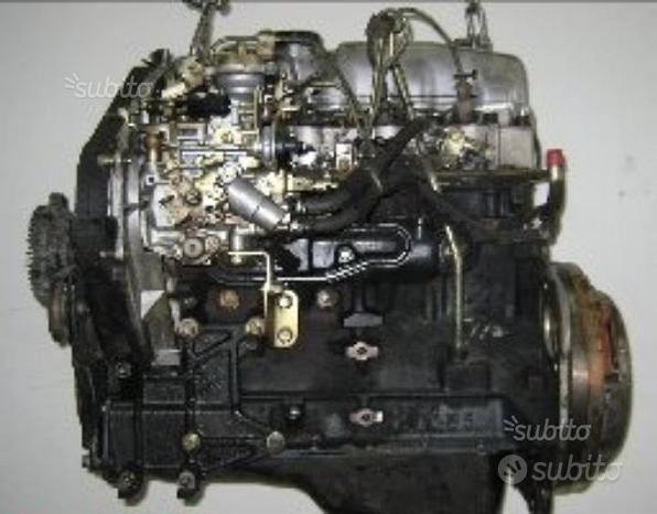 Motore km0 Gasolone 25tdi D4BF