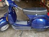 Vespa PX 200 Arcobaleno