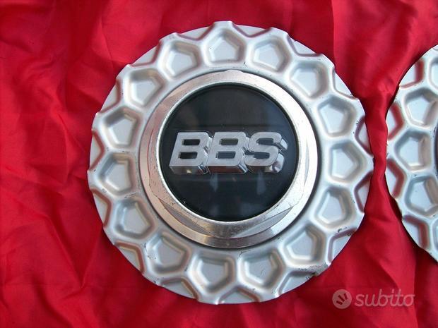 BBS RS center cap tappo centrale 09.24.013