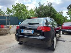 Audi A3 Sportback 2000 170cv quattro
