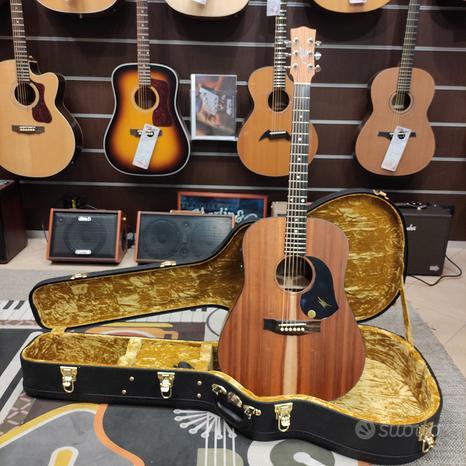 Maton ebw70 blackwood series