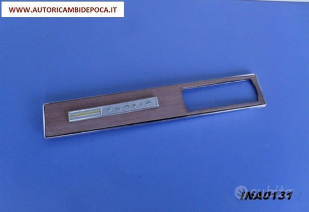 Coperchio Cruscotto Portacenere - Lancia Flavia