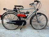 Anacleto city bike