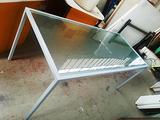 Tavolo in vetro 6690