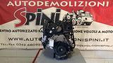 Motore VW Golf 6 GTI 2.0TSI del 2011 (SIGLA:CCZ)