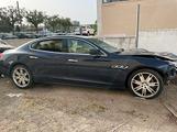Ricambi Maserati Quattroporte Diesel