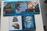Blu-Ray e DVD originali nuovi mai usati