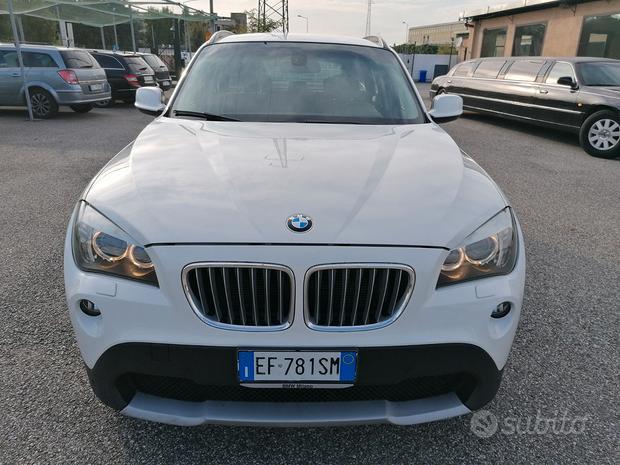 BMW X1 2.3D X-drive automatica