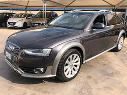 Audi a4 allroad quattro 2,0 tdi 177 cv 03-2013