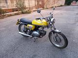 Benelli Altro modello - 1972