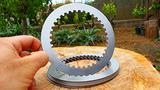Dischi frizione in metallo per ktm