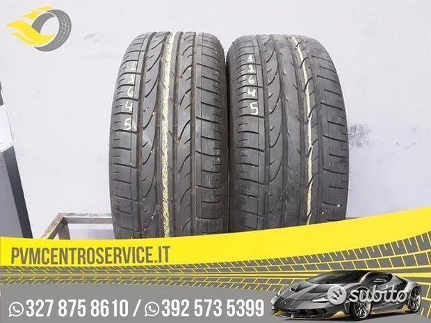 Gomme Usate 235 45 19 Bridgestone 11645