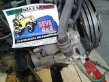 Motorino di avviamento Suzuki Grand Vitara 2.0 TD