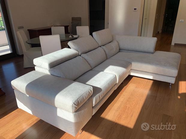 Divano 3 posti Poltrone&Sofa