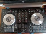 Consolle DJ Pioneer DDJ-SB3