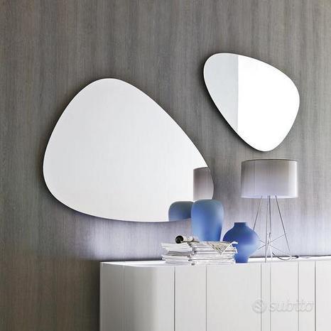 Specchio tonin casa stone medio nuovo ed imballato