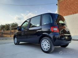 Fiat multipla km certificati