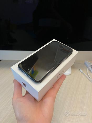 IPhone 7 32gb usato