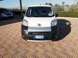 Fiat qubo 1.4 natural power 2012 2 posti furgone