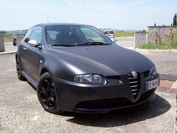 Alfa Romeo 147 147 3.2 GTA V6 selespeed