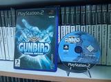 Gioco ps2 - gunbird special edition