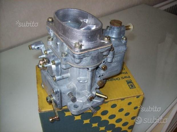 Carburatori Weber 36 DCD 7 32 IMPE 40 DCOE 28 nuo