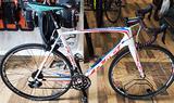 Bici da corsa in carbonio Olmo Link Pro Ultegra 11
