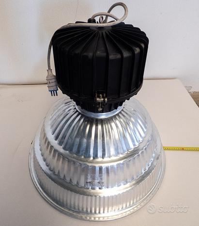 Lampade industriale capannone Disano 32 pezzi