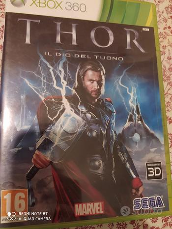 Xbox 360 Thor