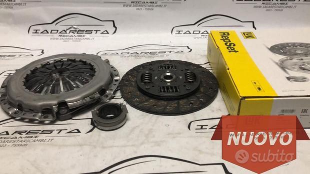 Kit Frizione Sportage - i30 1.6 GDI 4110023600