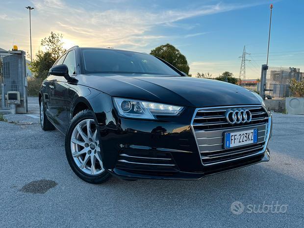 Audi a4 avant sport automatica - permute garanzia