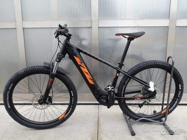 Ktm macina race 273 bici elettriche 2021