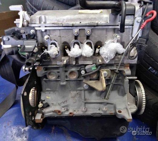 Motore Fiat 187A1000