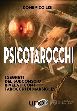 Psicotarocchi - Domenico Lisi