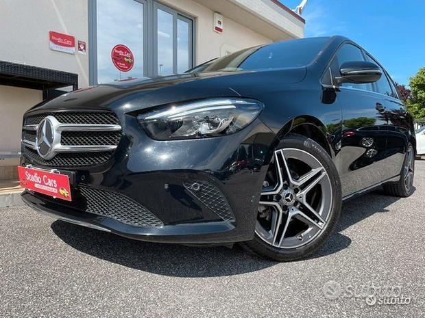 Mercedes Benz B 180 d Sport