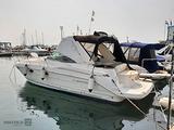 Monterey Boats 330-355 Sy Sport Yacht (2007)
