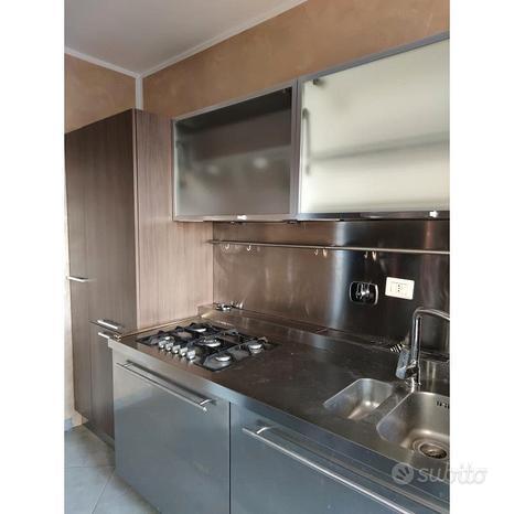 Cucina moderna 3.60 metri