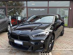 BMW X2 M xDriveM35i