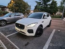 Jaguar e-pace 2.0d 150cv awd r-dynamic s